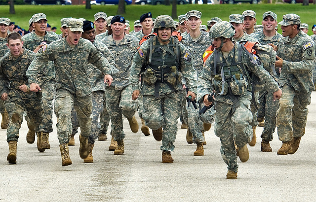 army group image