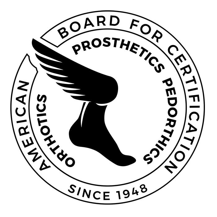 Orthotics, Prosthetics, Pedorthics