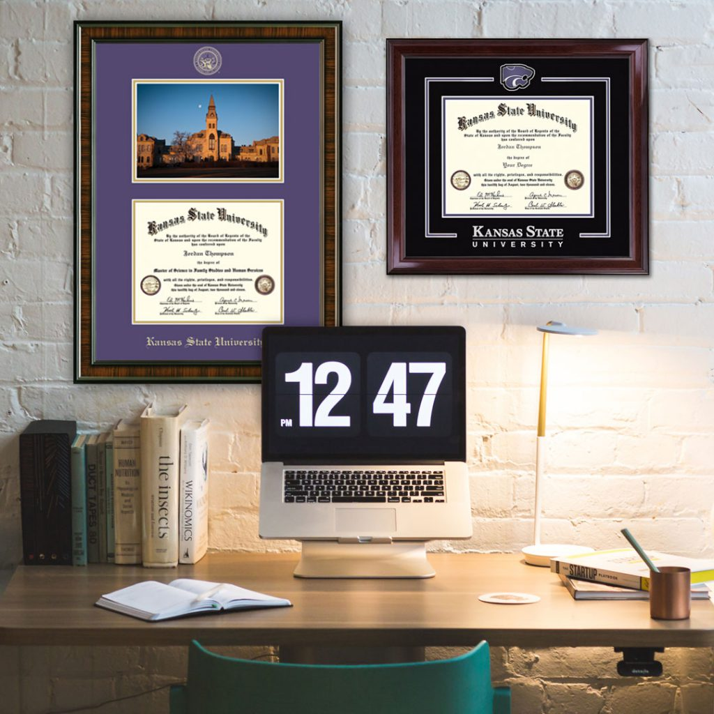 son grad gifts diploma frames office