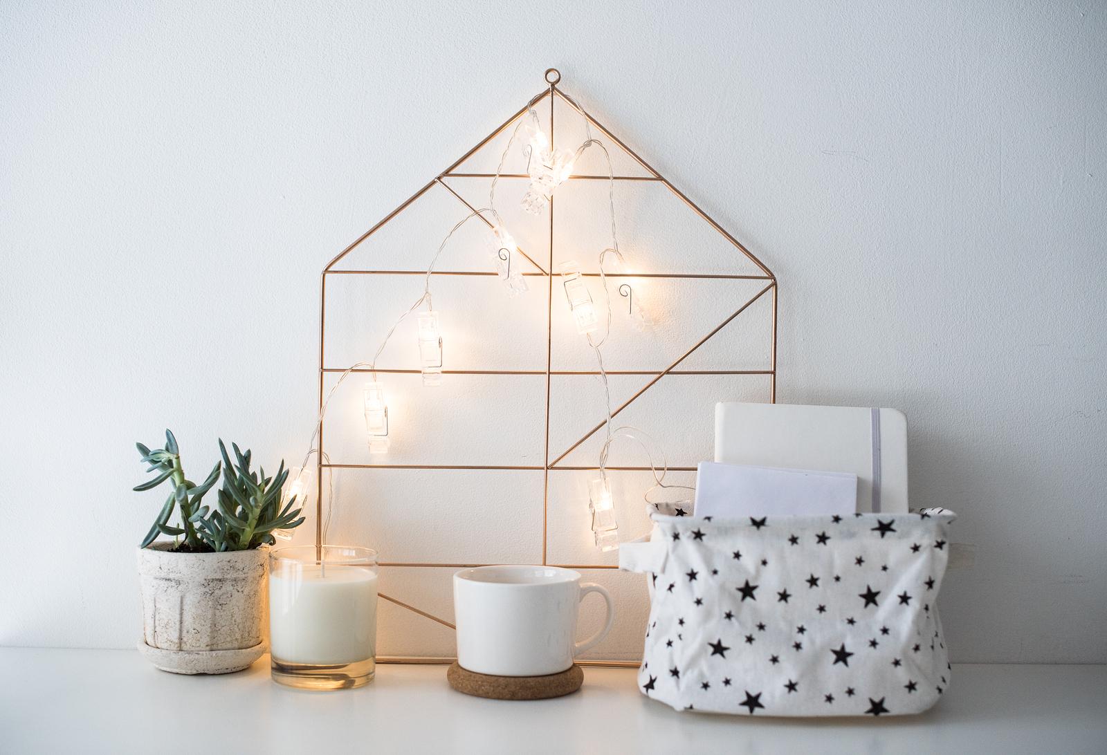 dorm room decorations