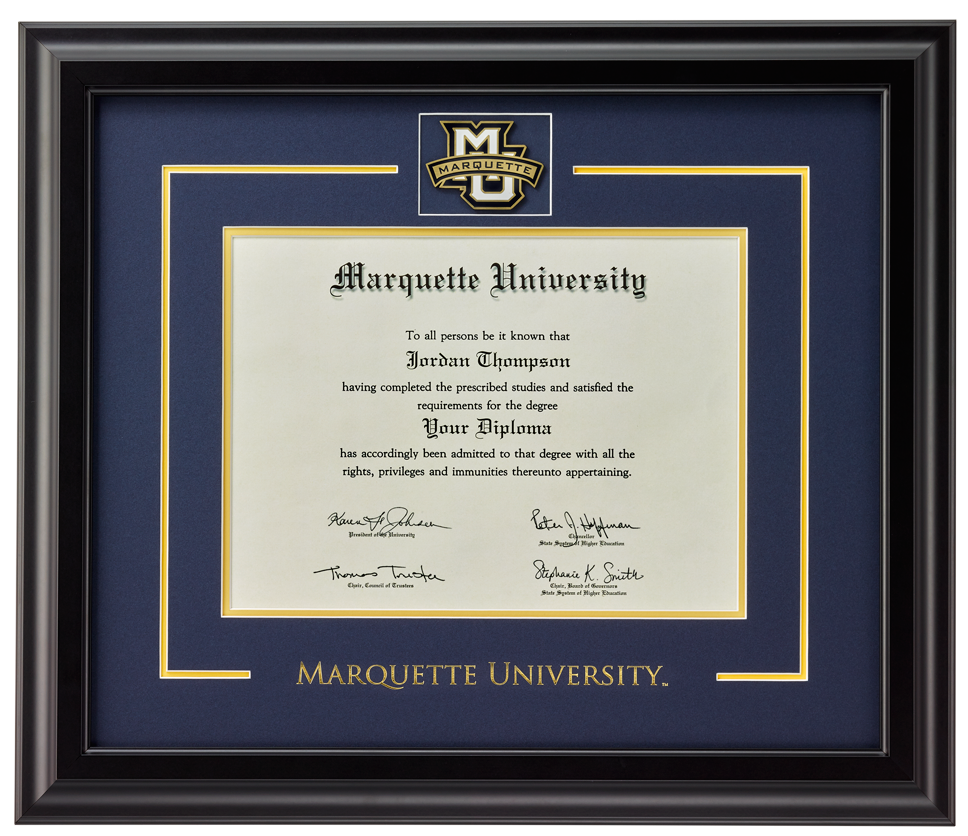marquette-university-frame