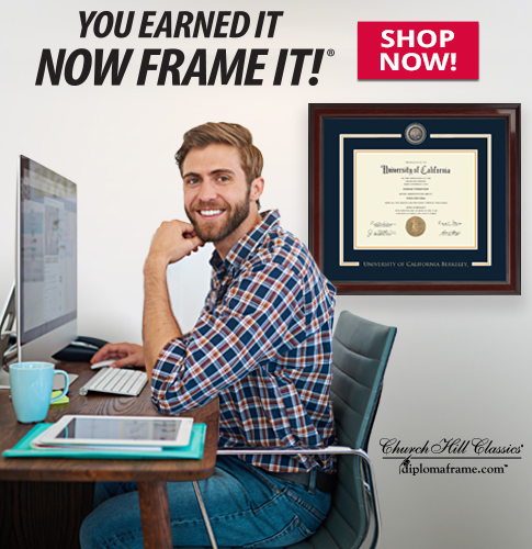 You Earned It Frame It Professional