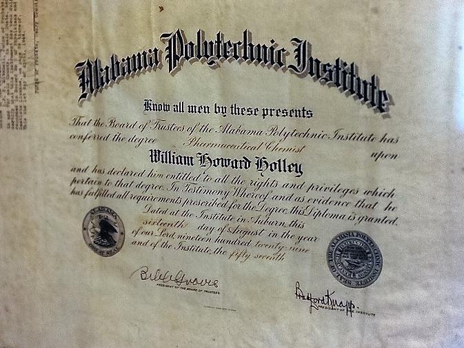 sheepskin degree