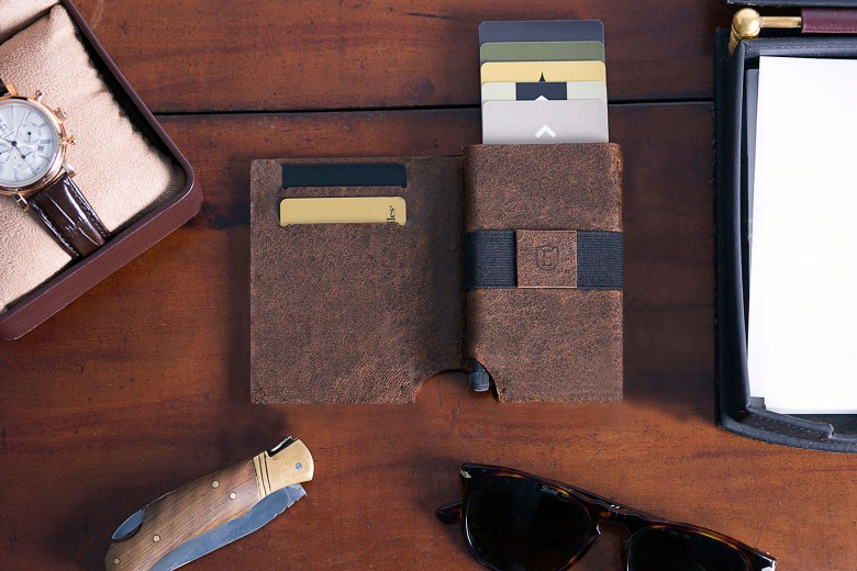 Grad Gifts For Son Smart Wallet