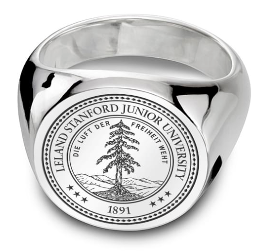 stanford-sterling-ring-front-view