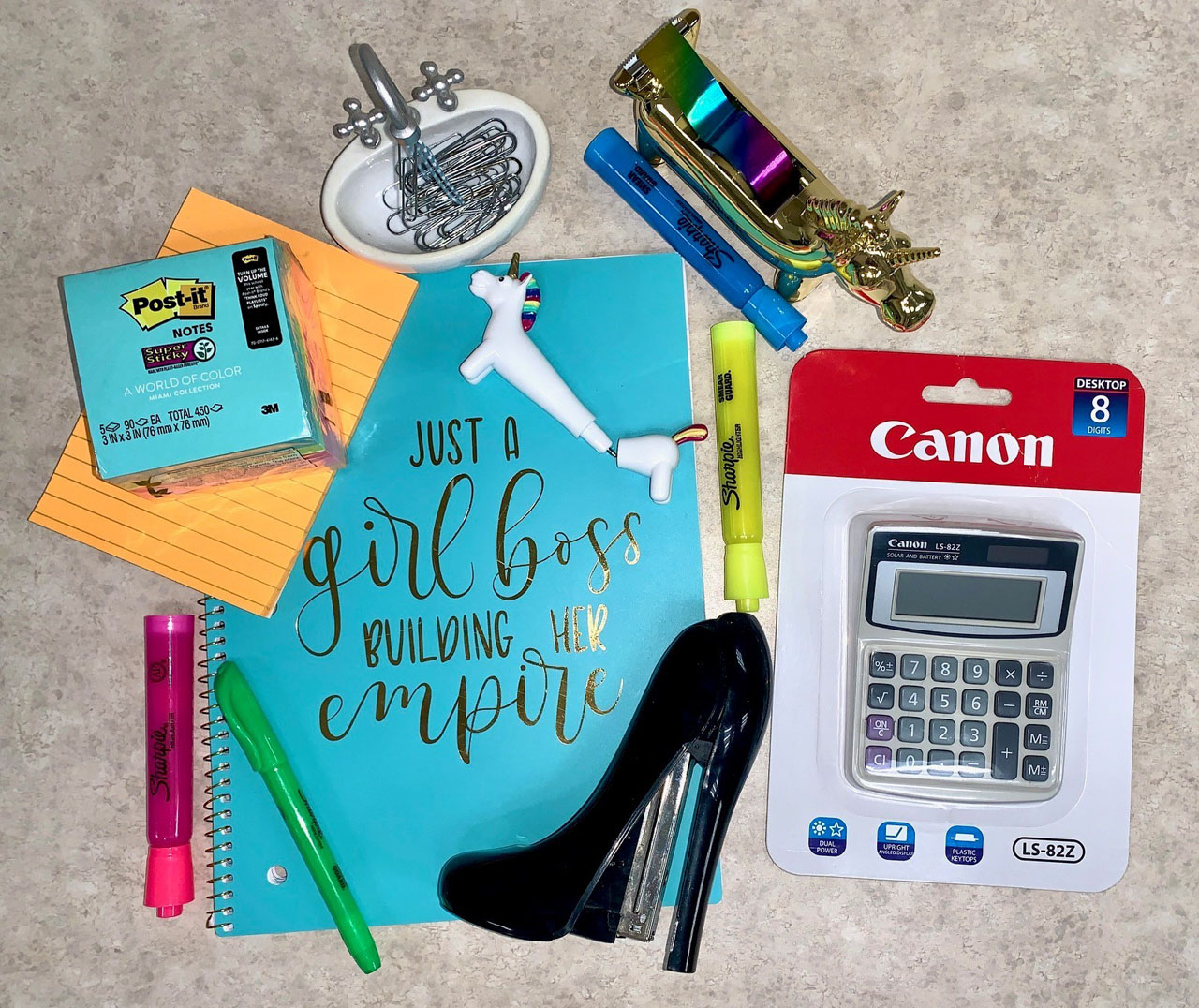 study gifts