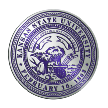 Kansas State University Diploma Frames Church Hill