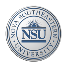 Image result for seal nova southeastern university