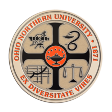 Ohio Northern University Diploma Frames Church Hill