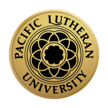Pacific Lutheran University diploma frame PLU campus photo certificate degree framing graduation gift plaque document bachelor mba master