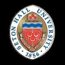 Seton Hall University Diploma Frames Church Hill Classics