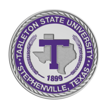 Tarleton State University Diploma Frames For College Of