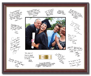 College And University Diploma Frames Church Hill Classics