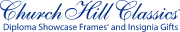 Diploma Frames by Church Hill Classics